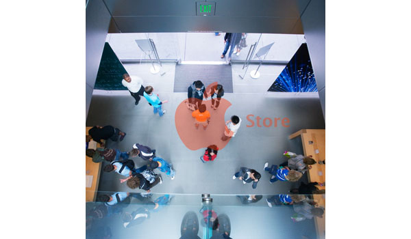 Apple Store San Francisco
