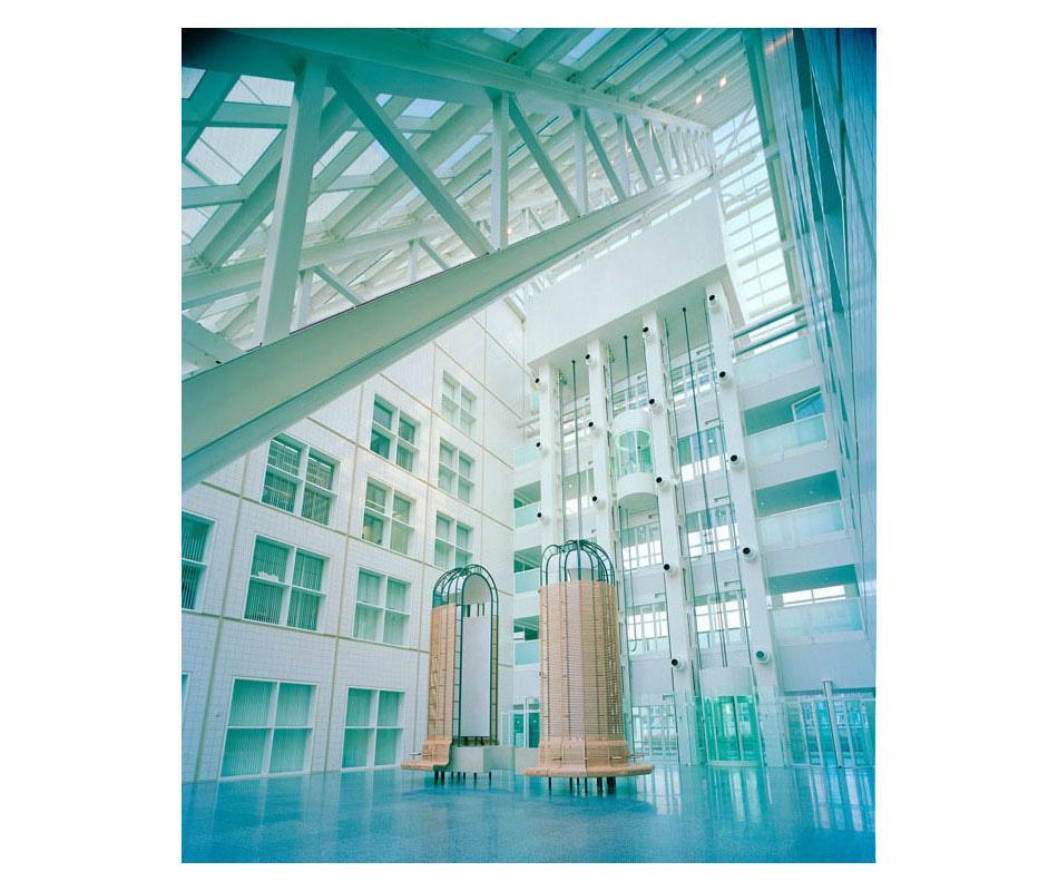 Interieur fotografie - Studio Aksento
