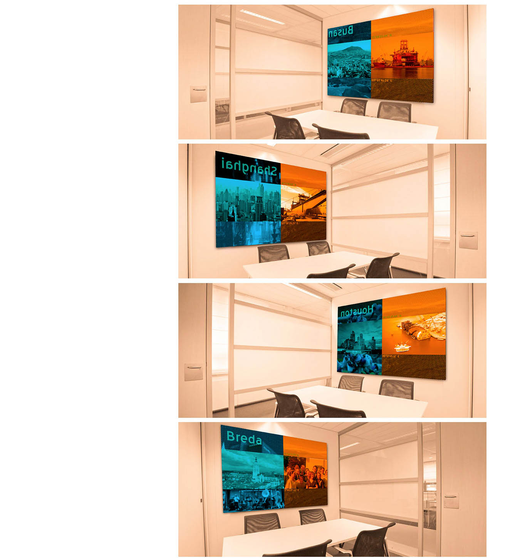 studio aksento, wallpaper,muurontwerp